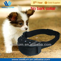 bark supplier - anti bark collar suppliers for Easy air blowing method for home pet
