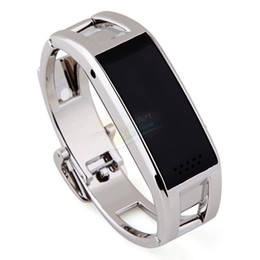 Wholesale Elephone W1 Wrist Smartwatch MTK6260 Vibration Anti theft Alarm Bracelet Phoen Call Sleep Health Sports Management Remote Control Camera