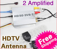 TV-Tuners KS499 1 kg GPS KS499 Digital TV Receiver Box DVB-T HDTV HDMI MPEG-2 MPEG-4 USB H.264 FREE SHIPPING