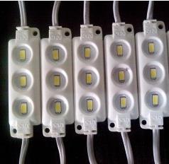 fenêtre de l'avant du magasin LED Module bar signe de lumière SMD 5630 5730 3LED Injection blanc froid étanche IP68 Light Strip à partir de ip68 conduit bandes lumineuses fournisseurs