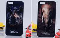 Wholesale New d stereo phone shell s five phone shell casing painted painted shell protective sleeve