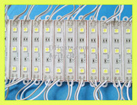 Wholesale LED light module waterproof SMD LED module LED advertising light for sign and lighting box led DC12V W