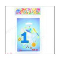 April Fool's Day Event & Party Supplies Party Min Order $10(mixed buy)Birthday party gift bag A children's party supplies cartoon bag ck003