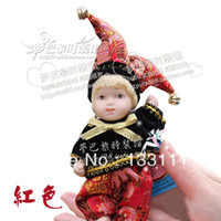 Wholesale God loves good red doll TRIANGEL romantic Valentine s Day gift sales price three days