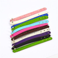 Other No Leather wholesale, 50pcs PU leather ring set Color is not fixed, mix and match