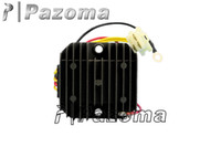 Motorcycle regulator rectifier rectifier - custom motorcycle parts voltage regulator rectifier for Honda CA125 Rebel CMX250 Rebel pazoma