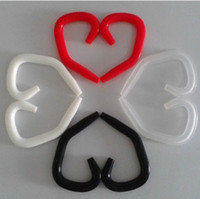 Wholesale Special Ear hooks For Sports mm mm Wired Earphone Earloop Earhook FAST DELIVERY