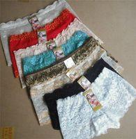 women underwear - 120pcs pictures of women in lace underwear Lace Underwear Womens Sexy Underwear Panty Sexy Lingerie boxer briefs short underwear