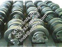 Wholesale XCMG Excavator XE210 Track Roller Carrier Roller Upper Lower Roller A1 A1