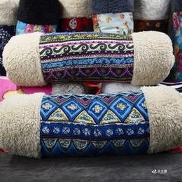 Wholesale Multifunction warm Shou Wu pillow cushion lumbar pillow car pillow stuffed Creative Home Hand Po warm weapon