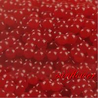 Wholesale 200pcs colors Flower Planting Magic Jelly Gel Crystal Mud Soil Balls Pearl Water Bead