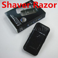 Wholesale Shengfa RSCW Rechargeable Electric Reciprocating Men s Shaver Razor Cordless Beard Shavers Razors Trimmer