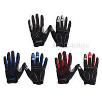 Wholesale XXF Outdoor Sports Camping Hunting Motorcycle Cycling Racing Riding Gloves Pro Gloves Mittens Color Size M L XL