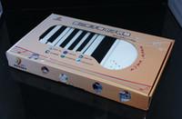 Wholesale New Electronic Piano Keyboard Key Music Key Board Piano Musical Instrument Flexible Roll Up Soft Electronic Keyboard Piano