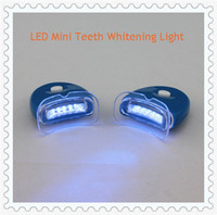 Teeth Whitening teeth whitening light - Teeth Whitening Light Easy Use Teeth Whitening LED Mini Light pc LED Light Blue Color