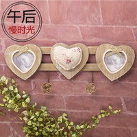 other furniture handle & knob yes Fashion household products Mutual affinity Decorative hook photo frame Metope adornment belt hook picture frame