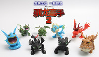 Wholesale 9 off IN STOCK How to Train Your Dragon Night Fury toothless Aberdeen cartoon Children s toys DROP SHIPPING hot sae ZF