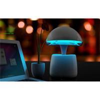 Cheap 1 Sound box led lighting Best Universal Computer Computer Speaker