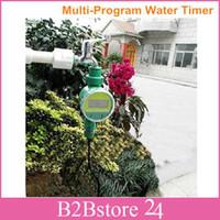 2015 Hot selling Garden Irrigation Timer Automatic Garden Wa...