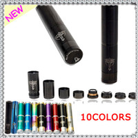 Cheap / Mechanical Mod Best / / Nemesis Mod