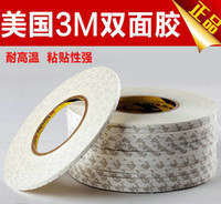 Wholesale mm M M Double Sided Tape Adhesive for LED Cellphone LCD Touch Screen Display Pannel
