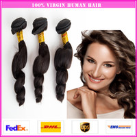 Wholesale Factory Cheapest raw natural weave wefts extension unprocessed aaaaaa indian hair extensions