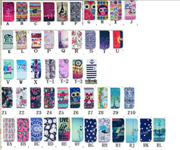 Wholesale For iphone S I6S TH Dream catcher Diamond Tribe Flower Love Grass Leopard OWL Leather Wallet TPU Pouch Credit Card Stand Skin case