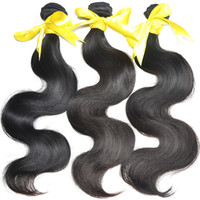 eurasian hair - No1 Selling A Grade Eurasian Filipino Peruvian Indian Malaysian Brazilian Virgin Hair Weaves Hair extension Body Wave Hair Weft
