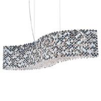 Wholesale crystal chandelier Refrax Wave