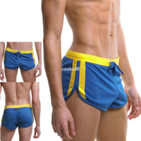 Trunks Patchwork Un 3pcs Fashion Swimwear Mens Men Minimalist Movement Men's Boxer Swim Trunks Men's Swimming Trunks Mens Sexy Panties