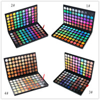 cosmetic mineral makeup - Beauty Concealer Product Series Color Eyeshadow Cosmetics Mineral Make Up Makeup Eye Shadow Palette