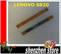 Wholesale New main Ribbon Flex cable For Lenovo S820 connection board