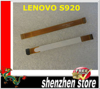 Wholesale New main Ribbon Flex cable For Lenovo S920 connection board