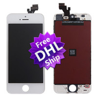 """Cheap For Apple iPhone lcd screen for iphone 5s Best LCD Screen Panels > 3"""" cell phone"""