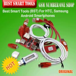 Wholesale 100 original bst dongles Best Smart Tool BST Dongle Unlock Repair Flash Phone
