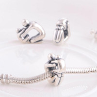 Cheap charms Best 925 sterling silver