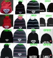 best quality men Homies beanie black color fashion knit bean...