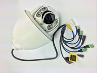 Wholesale New Products P M X Optical Zoom infrared Auto Tracking PTZ IP Camera