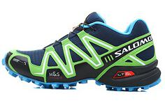 Wholesale 2014 new The latest arrival men outdoor sports shoes cross country running shoes colors size