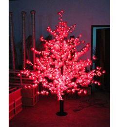 40W 1.5M LED Maple Tree Lights light led christmas tree lights 636led garden decoration light free shipping