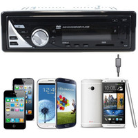 Cheap Car Audio Stereo In-Dash FM DVD CD MP3 Player Receiver With USB SD AUX Input 5205 Free shipping &wholesale