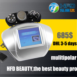 Wholesale cavitation slimming beauty massage machine RU for home use sale CE
