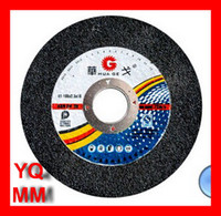 Wholesale cutting and grinding wheel disc for metal stone stainless steel