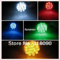 Wholesale 20pce LED Light lamp BA15S Tail Turn stop light green