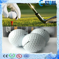 Wholesale 2014 brand new upscale golf balls holes with package box dozen box balls wu
