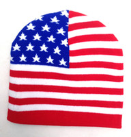 beach resorts china - Fashion American flag Logo hat Popular Tide cap The children s surprise from china