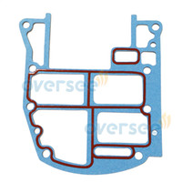 Wholesale Oversee F5 A0 GASKET Upper Casing suits for Yamaha HP J Outboard Spare Engine Model Parts Motor