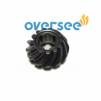 Wholesale OEM aftermarket Yamaha HP Outboard Engine N PINION
