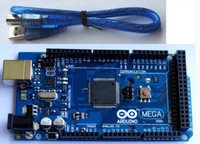 arduino camera - Arduino Mega R3 Rev development board with free USB cable