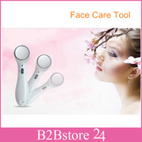New Iontophoresis Apparatus Facial Massager Anion Beauty Ins...